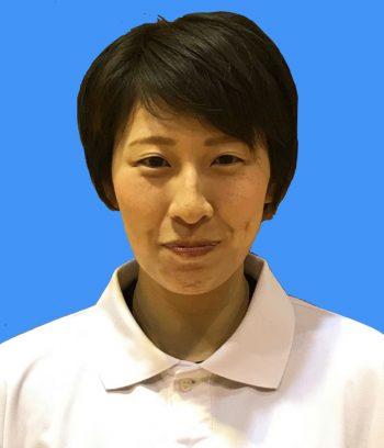 中山 沙希(ナカヤマ サキ)