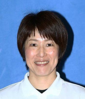 野田 智子(ノダ トモコ)