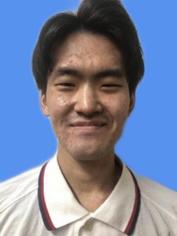 菅野 勇輝(スガノ ユウキ)