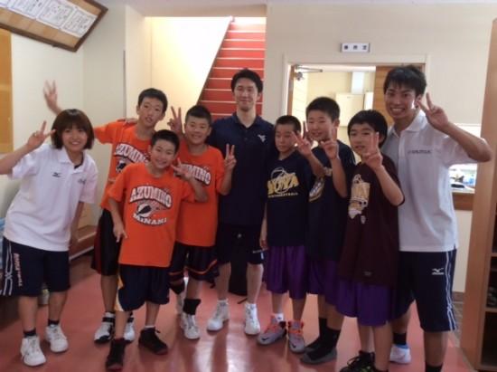 長野県講習会