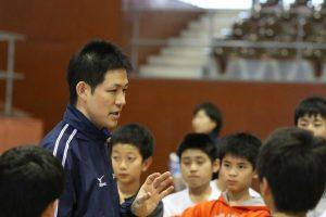 埼玉県バスケットボール協会指導者講習会の講師を担当しました!