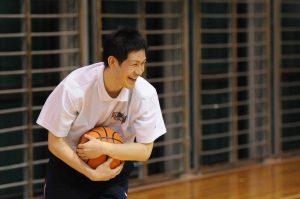 福岡県宗岡地区バスケットボールクリニックの講師を担当致しました!