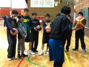 埼玉教室 練習レポート 2019/1/26