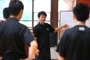 福島県バスケットボール協会の指導者講習会を担当しました!!