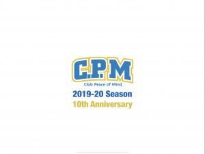 クラブチーム「CPM」2019シーズンのオープントライアウトが行われます