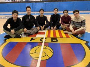 スペイン バスケットボールコーチングツアーレポート③