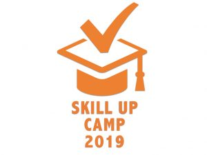 SKILL UP CAMP 2019 |REPORT