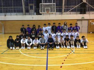 岩手県バスケットボール協会 指導者養成委員会