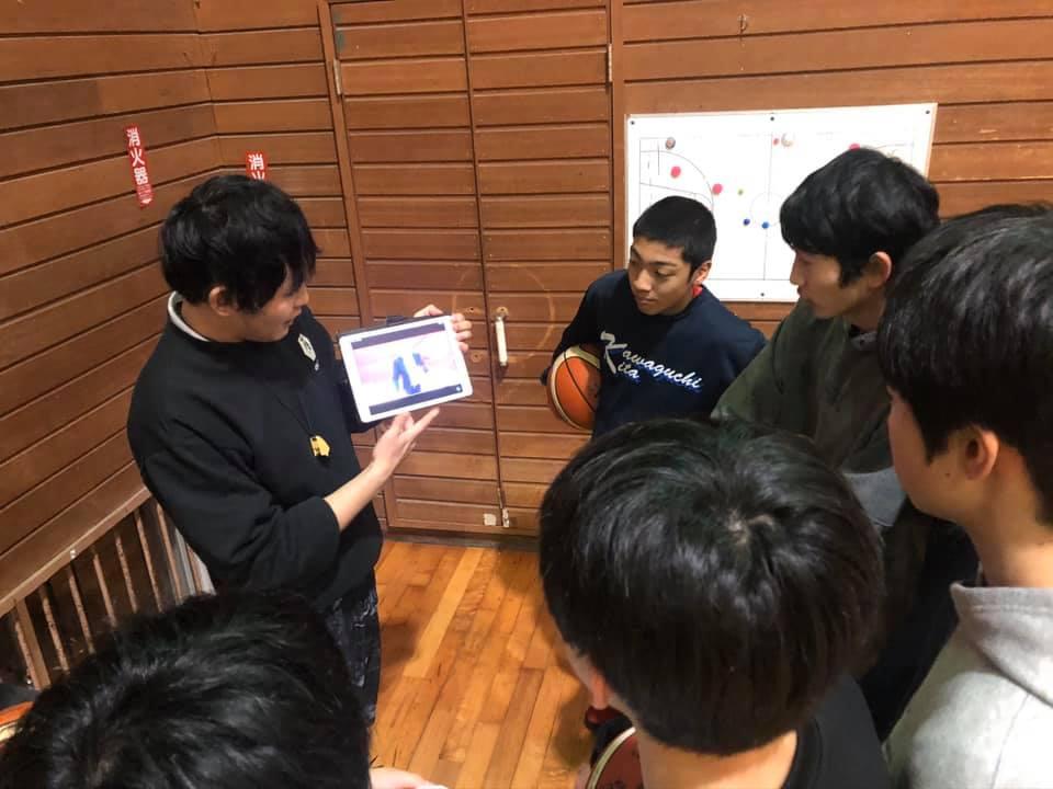 埼玉教室練習レポート2020/1/25