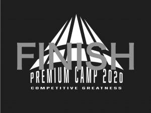 PREMIUM CAMP 2020|REPORT