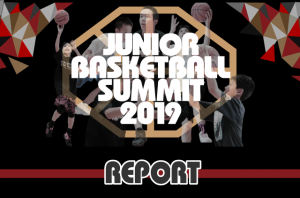 JUNIOR BASKETBALL SUMMIT 2019 レポート【特別講習】