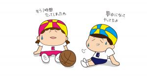 フロー理論をバスケの練習に