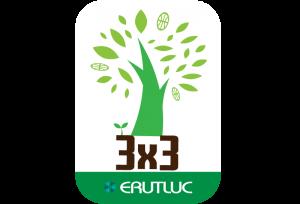 ERUTLUC|3×3 バスケットボールリーグ