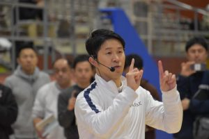 月刊バスケットボール指導者インタビューで代表鈴木が特集されました!