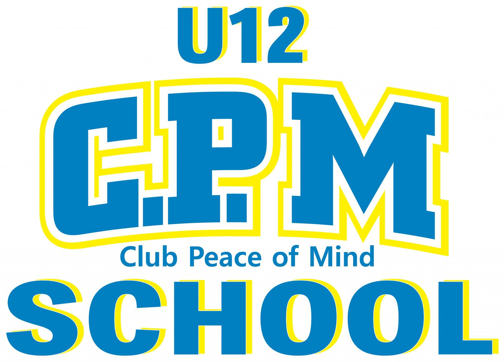 CPM U12スクール&クリニック