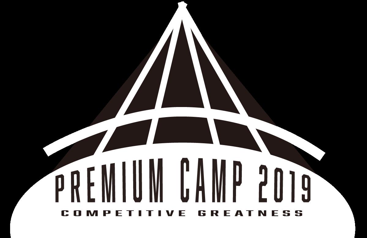 プレミアムキャンプ2019ジュニア
