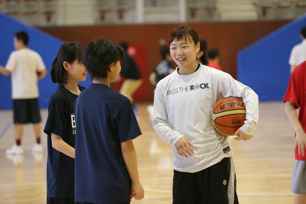 山澤恵コーチ