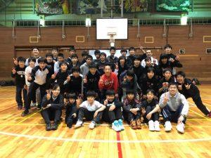 埼玉教室 練習レポート 2019/3/30