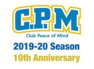 Club Peace of Mind(CPM)