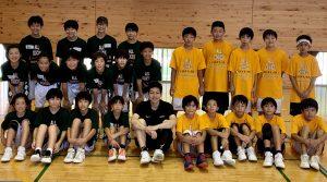 高知県U-12講習会