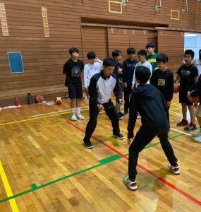 埼玉教室練習レポート2020/2/22